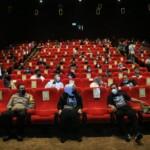 """Peringatan May Day, Forkopimda Karawang Bersama Para Buruh Giat Nobar Film """"Nasibmu Asep"""""""