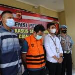 Kapolres Cianjur AKBP Mochamad Rifai, S.I.K., M.Krim