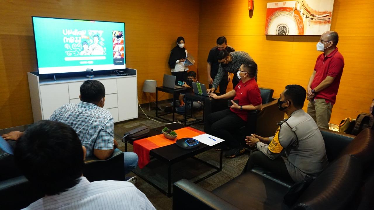 Undian MBJJ_1-3: Telkomsel telah mengundi para pemenang yang beruntung di program undian Merdeka Belajar Jarak Jauh. Sebanyak 50 unit smartphone 4G dan 1000 paket data special akan dibagikan kepada para pemenang yang beruntung.