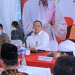Bupati Muba Dodi Reza Alex Noerdin (Dok. Humas Kominfo Muba / Mattanews.co)