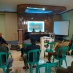 Rapat koordinasi (Rakor) BPNT sembako di Ciamis Jawa Barat (Alvine / Mattanews.co)