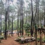 Salah satu destinasi wisata alam di Kabupaten Purwakarta Jabar (Agus Sugiyanto / Mattanews.co)