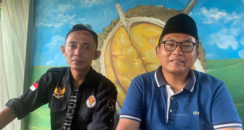 Pemerhati lingkungan di Kabupaten Blitar Jatim, menyerukan agar memboikot PT Greenfields dan produknya (Robby / Mattanews.co)