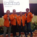 Kongres ke-IV Partai Buruh di Jakarta beberapa waktu lalu (Dok. Humas Partai Buruh / Mattanews.co)